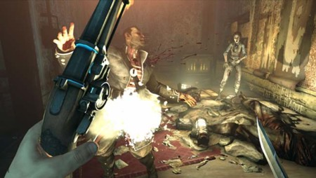 Dishonored regresa con la Definitive Edition que ya se puede jugar en PS4 y Xbox One