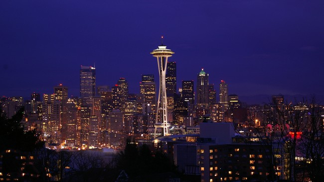 En Seattle han subido el salario mínimo, y no se aclaran sobre el porqué no ha perjudicado a la economía