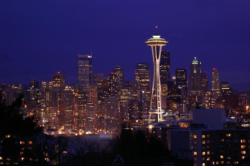 En Seattle han subido el salario mínimo, y no ven el porqué no perjudica la economía
