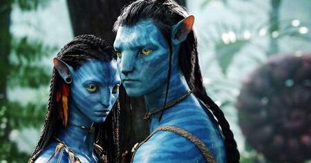 'Avatar' arrasa en su reestreno en China: ya supera la taquilla de 'Mulán' en el país asiático tras su segundo fin de semana en cartel