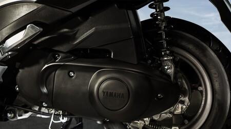 Yamaha Delight 125 2021 11