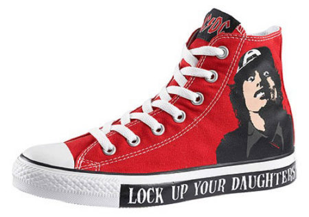 Converse ACDC 1