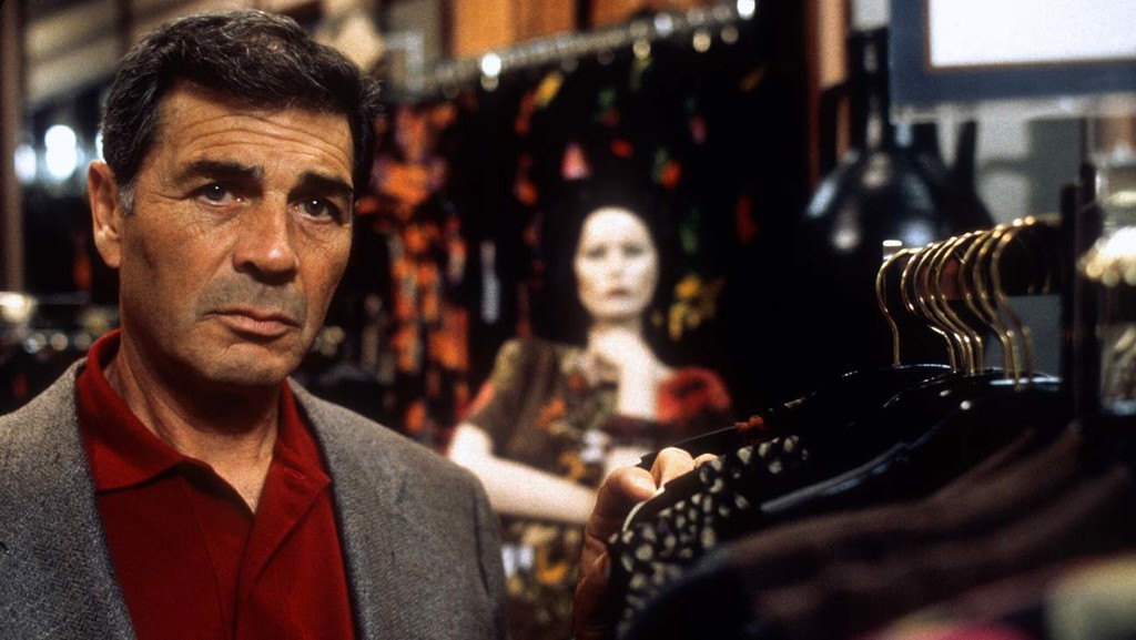 Dies Robert Forster, Oscar nominee for
