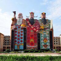 En China hay una votación para elegir a sus edificios más feos. Estos son nuestros 12 candidatos