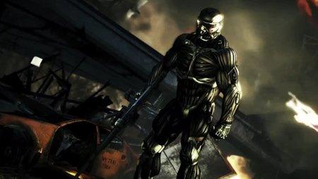 Ser invisible es una gran ventaja en el nuevo tráiler de 'Crysis 2'