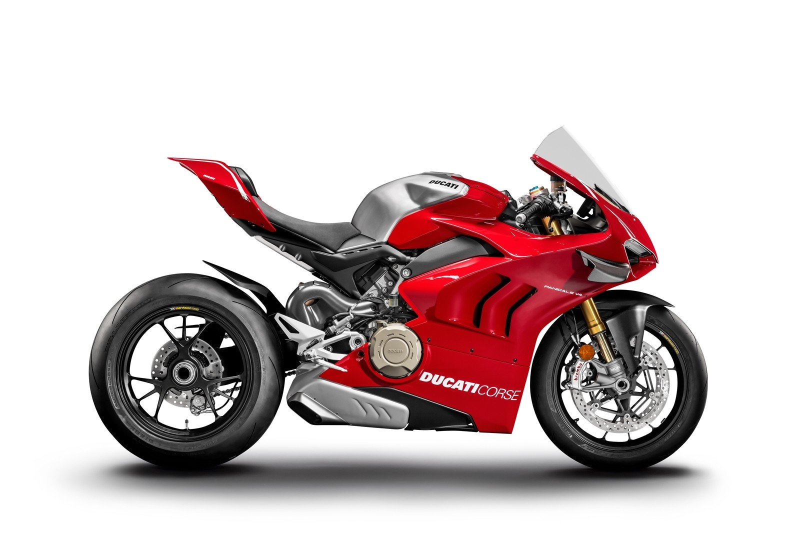Foto de Ducati Panigale V4 R 2019 (55/87)