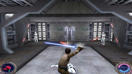 El clásico Star Wars: Jedi Knight II: Jedi Outcast regresará a finales de septiembre para Nintendo Switch y PS4