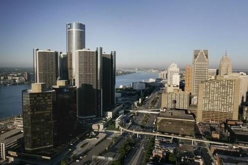 De esta manera pasó Detroit de ser la cuna del Motor en Estados Unidos a declararse en bancarrota