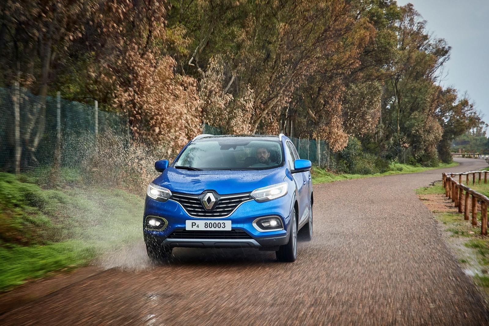 Foto de Renault Kadjar 2019 (76/98)