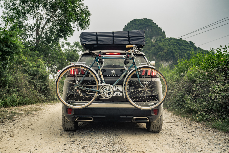 Foto de Peugeot 3008 one-off (Aventura) (4/8)