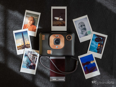 Fujifilm Instax Liplay 4304