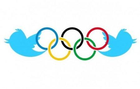 Londres 2012: Se enviaron 9.66 millones de tuits durante la inauguración de los juegos olímpicos