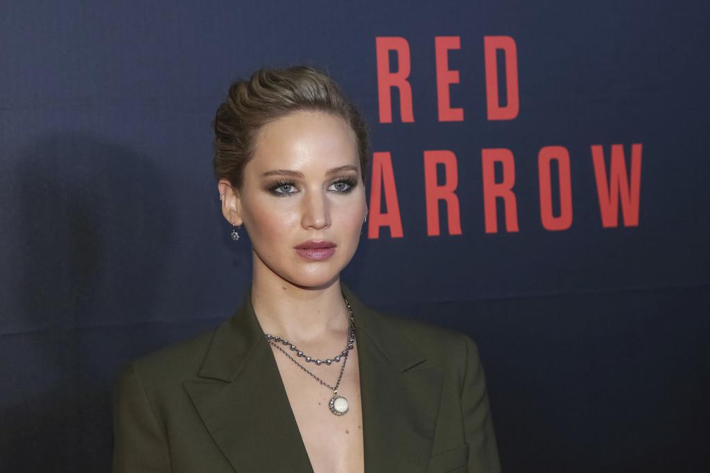 Jennifer Lawrence cumple 29 años y lo celebramos repasando algunos de sus mejores peinados