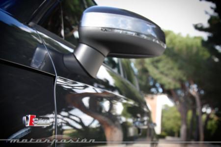 Audi A1 Sportback Prueba 5