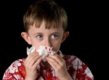 sangre-nariz