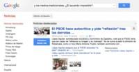 Vuelve la 'Google tasa'. Alemania, Francia y Brasil pasan a la acción