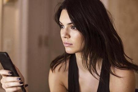 Primera campaña de Kendall Jenner al frente de Estée Lauder, ¿qué os parece?