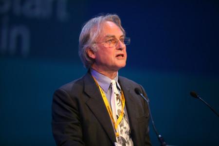 """40 años de """"El Gen Egoísta"""" de Dawkins: la metáfora que nos explicó la vida"""