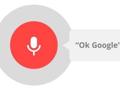 Cómo corregir una palabra en la búsqueda por voz de Google