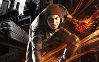 Poderes y controles táctiles en este vídeo con gameplay de 'inFamous Second Son'