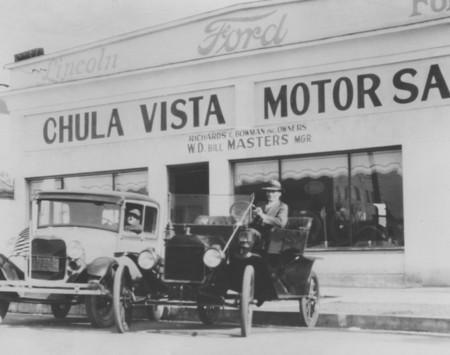 ¿Cuál es la época dorada del automóvil? La pregunta de la semana