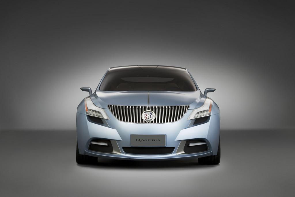 Foto de Buick Riviera Concept (14/31)
