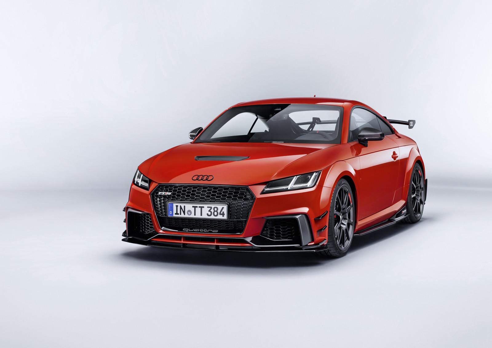 Foto de Audi Sport Performance Parts (14/30)