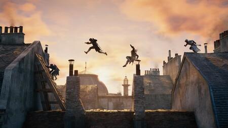 Assassin's Creed Unity y el cénit del parkour: que el recuerdo de sus bugs no te impida disfrutar de una movilidad ejemplar