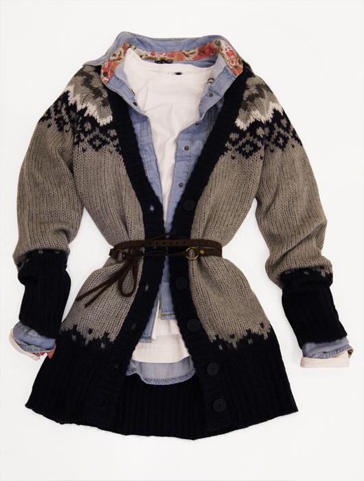 Foto de La nueva ropa de Bershka para la vuelta al colegio. Prendas juveniles (34/48)