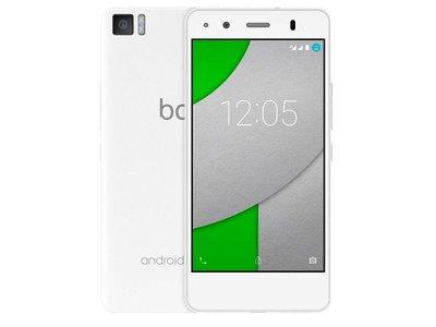 El BQ Aquaris A4.5 de 4,5 pulgadas y 2 Gb de RAM, ahora por 129 euros en Amazon