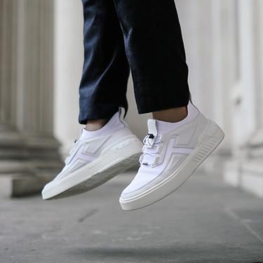 No_Code X de Tod's son las zapatillas que la vuelta a la normalidad y tu armario necesitan