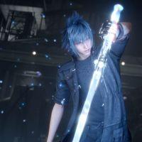 Final Fantasy XV en cinco tráilers nuevos con su banda sonora como protagonista