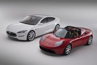 Tesla arrasa en su primer día de cotización