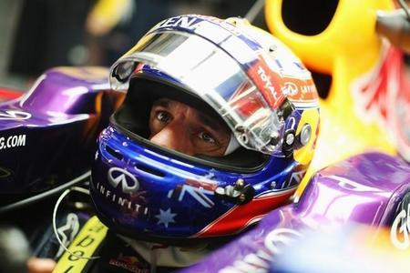 Helmut Marko critica la carrera de Mark Webber