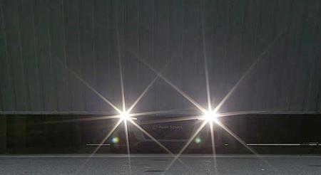 Audi prepara una sorpresa