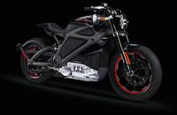 Harley-Davidson evoluciona y anuncia su primer motocicleta eléctrica