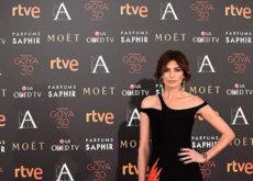 Los Goya 2016 tienen un nombre: la impresionante Nieves Álvarez