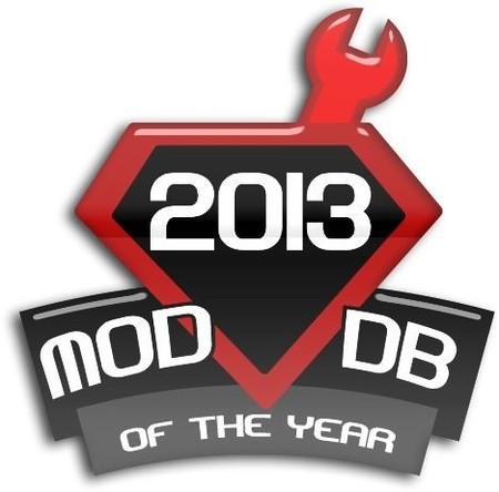 Estos son los diez mejores mods de 2013