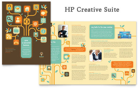 HP Creative Suite