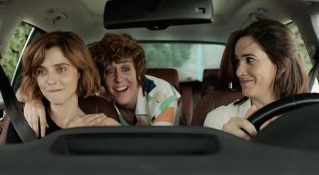 """""""Déjate llevar"""", la serie que causó la polémica entre Leticia Dolera y Aina Clotet, cambia de nombre y ya tiene tráiler y fecha de estreno en Movistar+"""