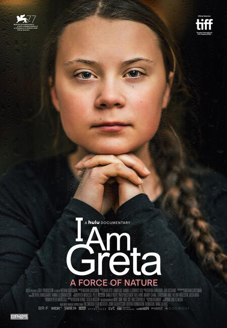 'I Am Greta': Ya está aquí el tráiler del documental sobre la historia de Greta Thunberg, la activista climática que ha cambiado el mundo
