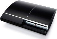 PS3 de 80GB en Corea para el mes que viene