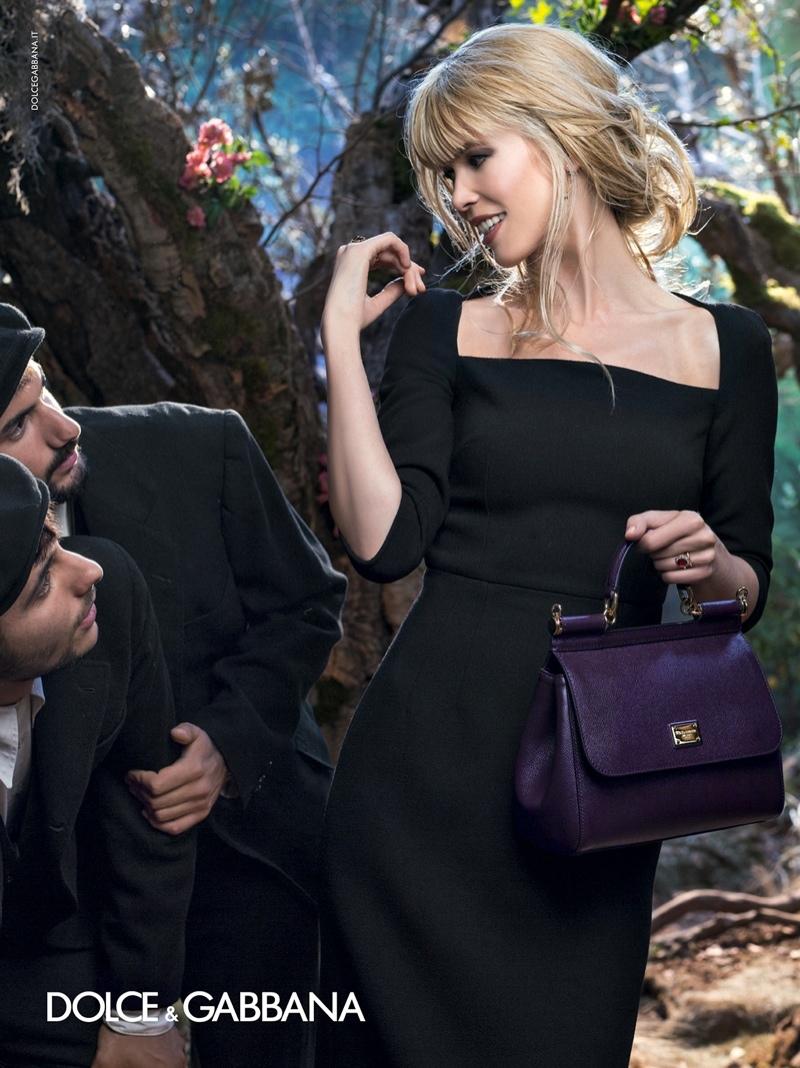 Foto de Dolce & Gabbana campaña Otoño-Invierno 2014/2015 (9/10)