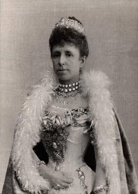 Maria Cristina De Espana