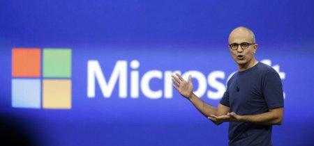 Surface y la nube brillan en los resultados financieros de Microsoft, los teléfonos se mueren