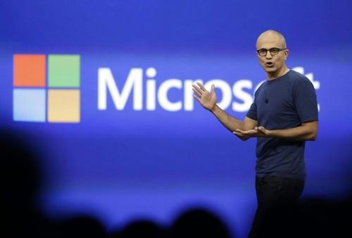 Surface y la nube brillan en los resultados financieros de Microsoft, sus teléfonos se mueren