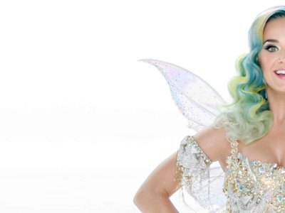 ¡Es Navidad en H&M! Y Katy Perry nos lo recuerda a modo de villancico propio