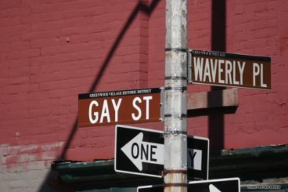 New York en busca del turista gay también