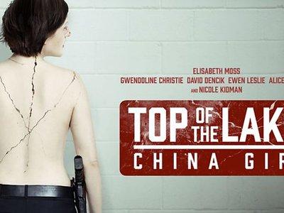 'Top of the Lake: China Girl', un escalofriante relato sobre la explotación sexual