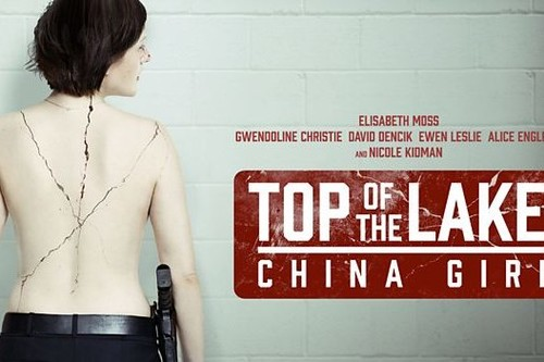'Top of the Lake: China Girl', un escalofriante relato sobre la explotación sexual